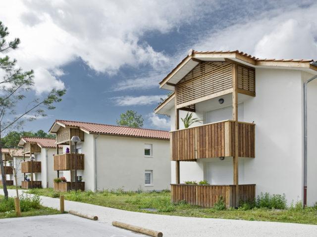 architecte gujan mestras pins de la ruade 1